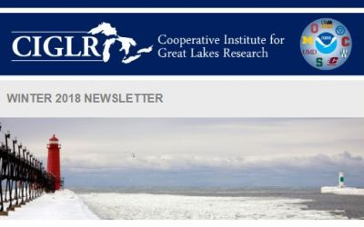 Winter 2018 eNewsletter