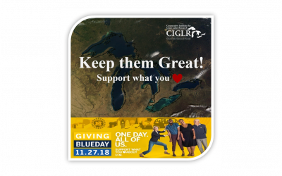 Giving Blueday is TODAY!