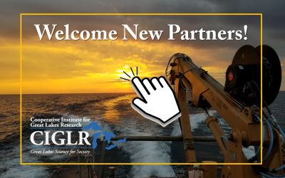 Welcome New Partners!