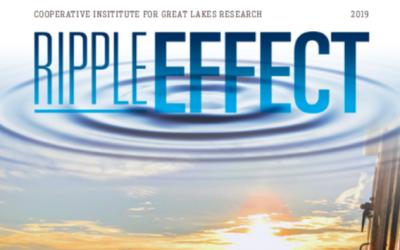 2019 Magazine: Ripple Effect
