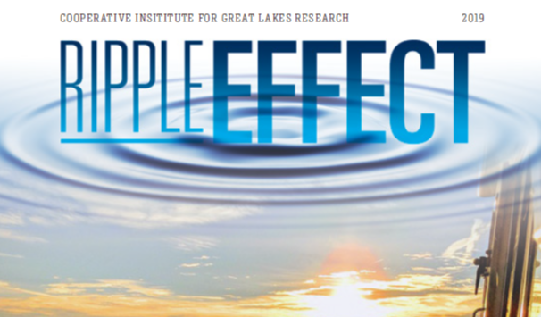 2019 Magazine: Ripple Effect