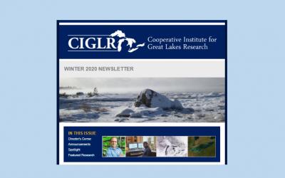 Winter 2020 eNewsletter