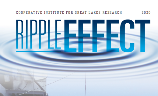 2020 Magazine: Ripple Effect