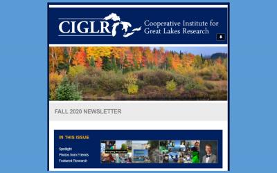 Fall 2020 eNewsletter