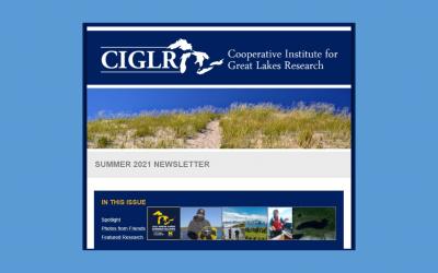 Summer 2021 eNewsletter